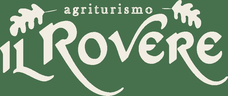 Logo Agriturismo il Rovere